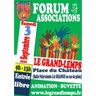 Forum des associations Le Grand-Lemps