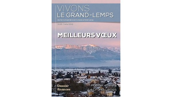 Vivons Le Grand-Lemps